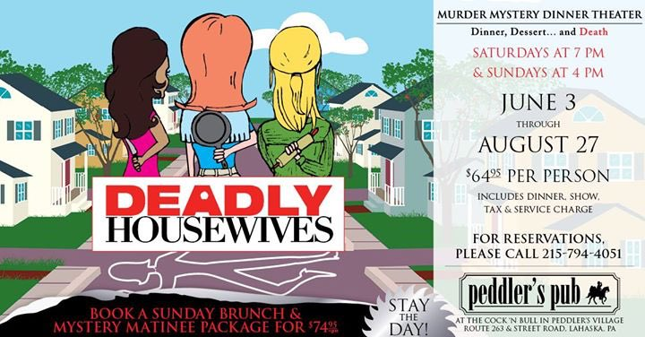 Without A Cue On Twitter Wtg Kristen She Solved Deadly Housewives