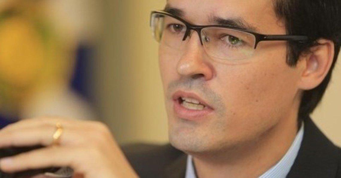 Deltan Dallagnol: Brasil é 'chantageado' a aceitar corrupção em troca de 'estabilidade'. https://t.co/oMQ6JpV31T