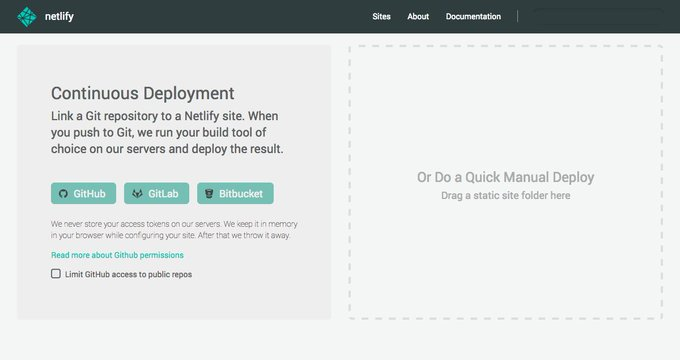 A Step-by-Step Guide: Deploying on Netlify