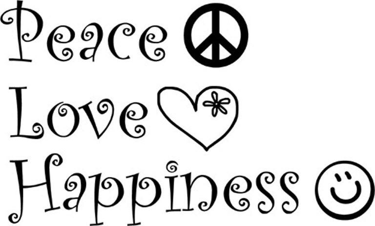 #Peace #Love &amp; #Happiness to YOU!  #JoyTrain #Joy #Kindness #BeLove #BeKind #BePeace #MondayMotivation <br>http://pic.twitter.com/ItbxzEI9mC RT  @jojodh