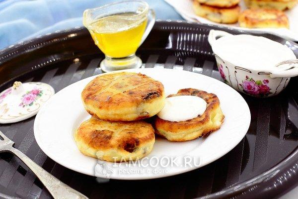 Рецепты сырников с фото