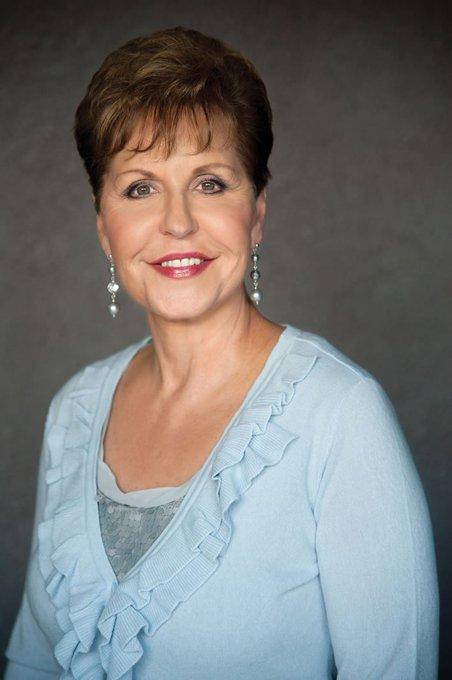 Happy Birthday Joyce Meyer