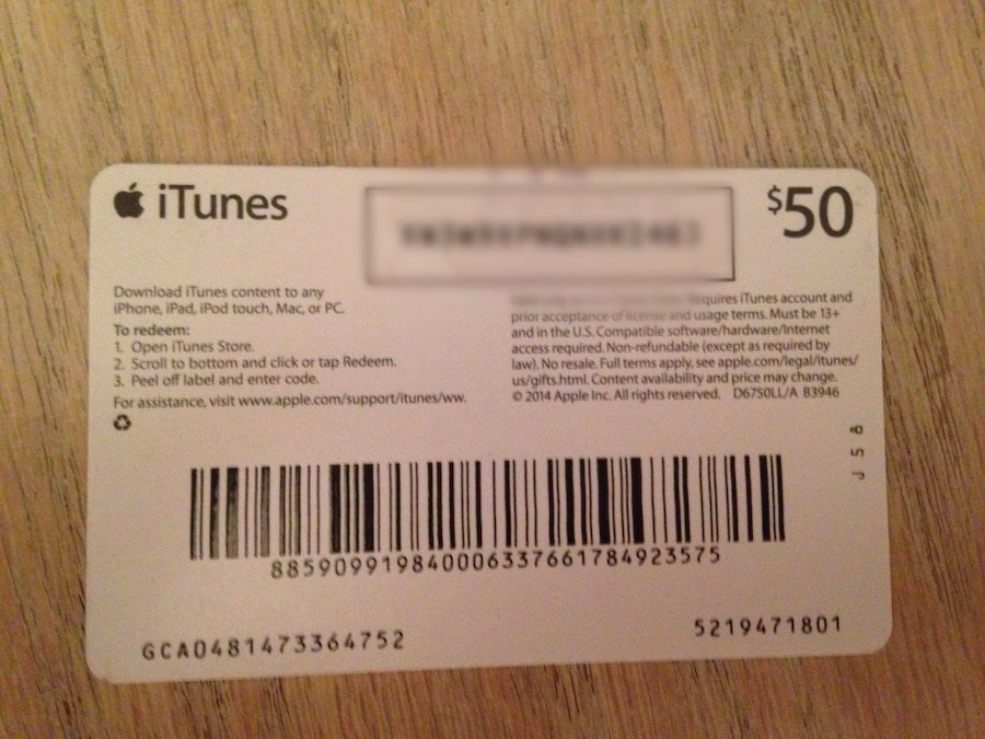 getitunescard hashtag on Twitter