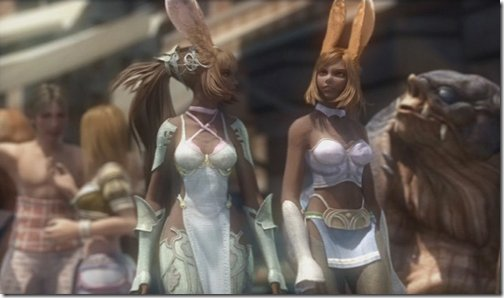 Final Fantasy XIV's Producer Discusses The Possibility Of Bringing Viera To The MMO https://t.co/yckJPqkkAz https://t.co/YyzuX4KWo1