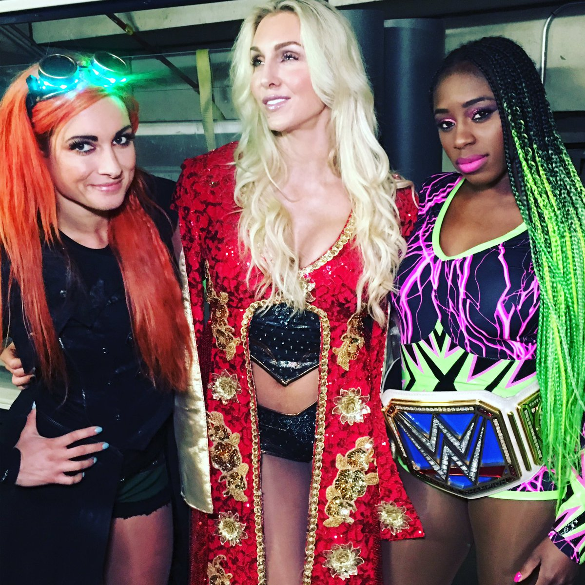 Twitter Charlotte Flair (WWE) nude photos 2019