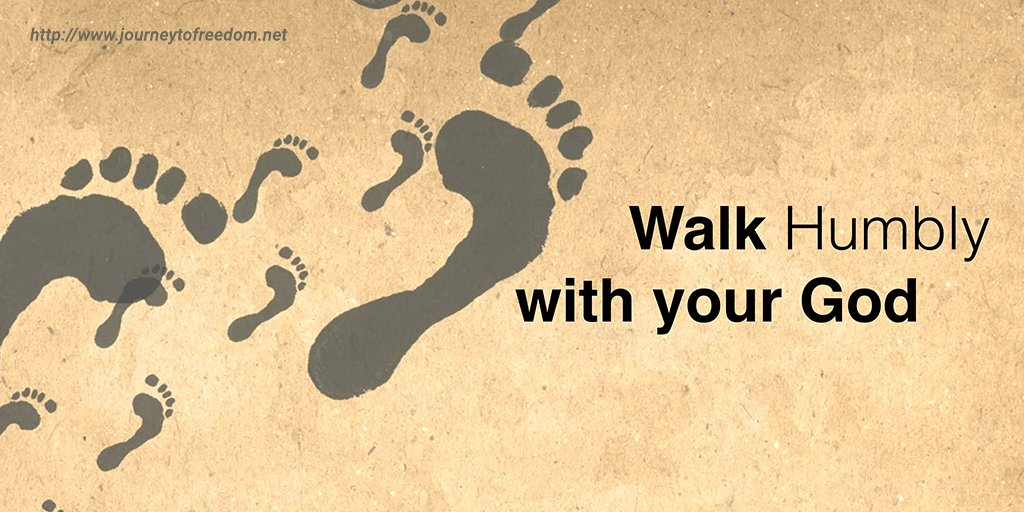 """Joel Tabora, SJ on Twitter: """"Walk Humbly with your God  https://t.co/KKirzgy21e… """""""