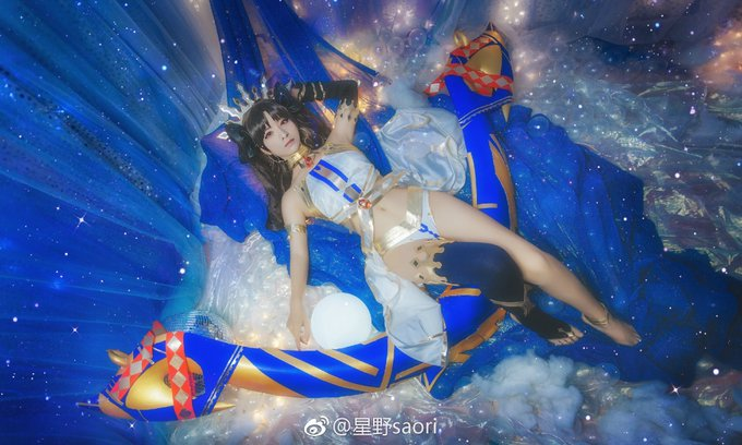 コスプレイヤー星野サオリ(星野saori)のTwitter自撮りエロ画像95