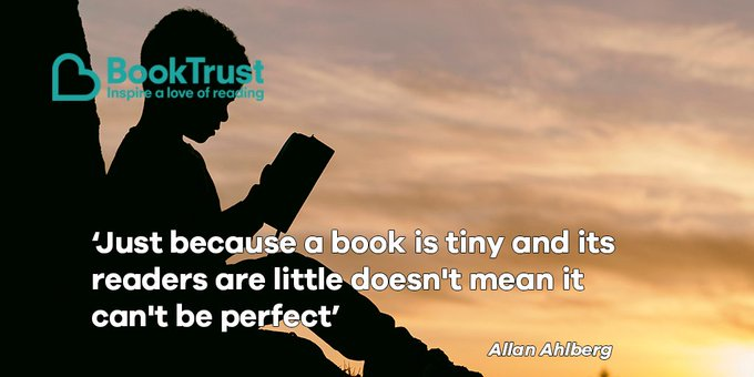 Happy birthday to the magnificent Allan Ahlberg, who is behind so many of our favourite children\s books!