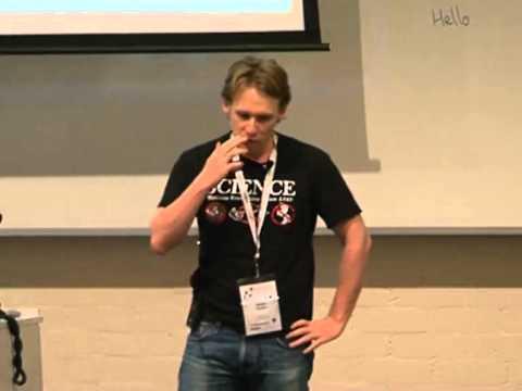 [ 2013] – AngularJS and the new web developmentecosystem