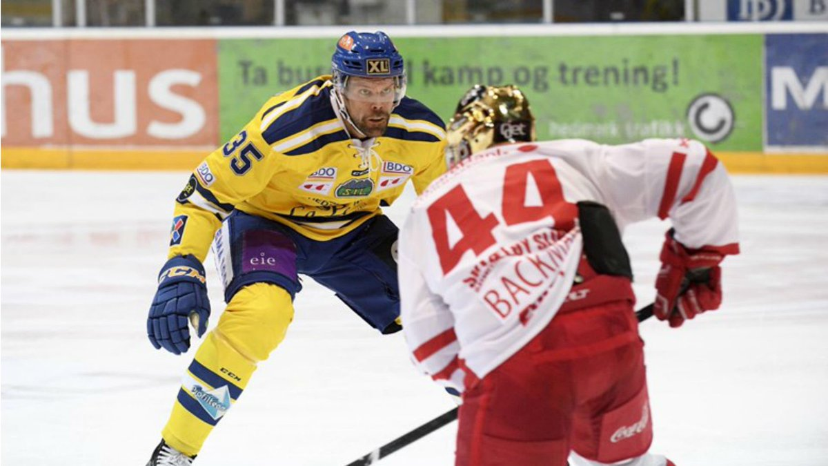 Peter Spencer On Twitter Ronnberg Has Played In Finland The Swedish Hockey League The Allsvenskan The German Del Most Recently In Norway 2 2 Https T Co 1lvjksidnk