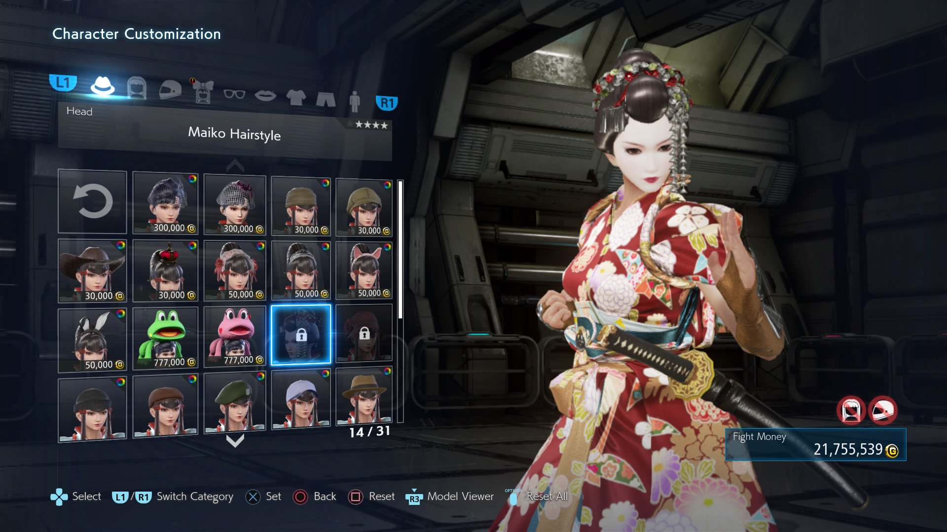 Tekken 7 Share Customizations Thread Neogaf