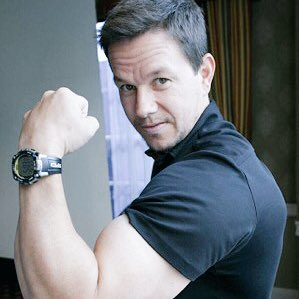 Happy Birthday dear Mark Wahlberg. It is the smile forever!!!