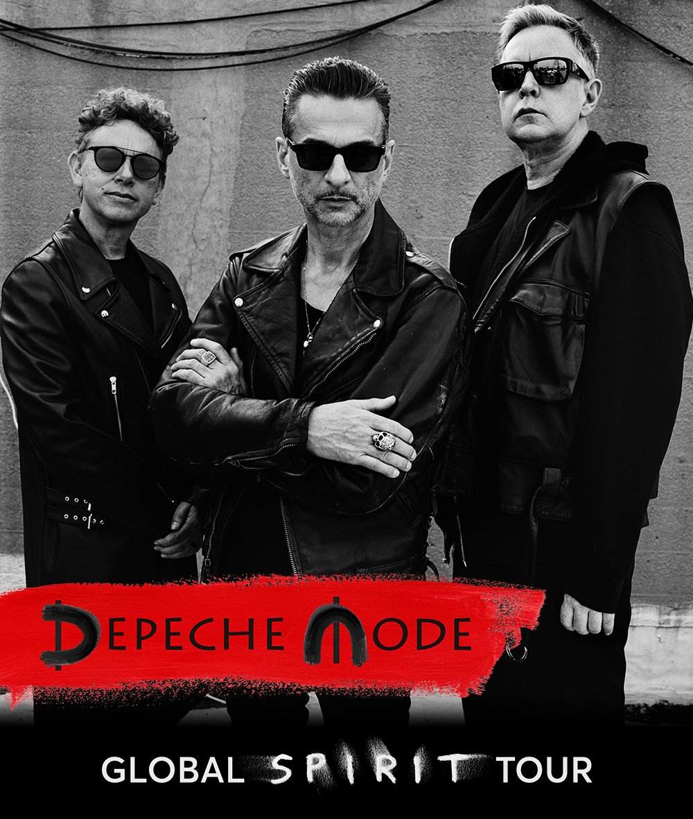 depeche mode on twitter new uk ireland shows announced. Black Bedroom Furniture Sets. Home Design Ideas