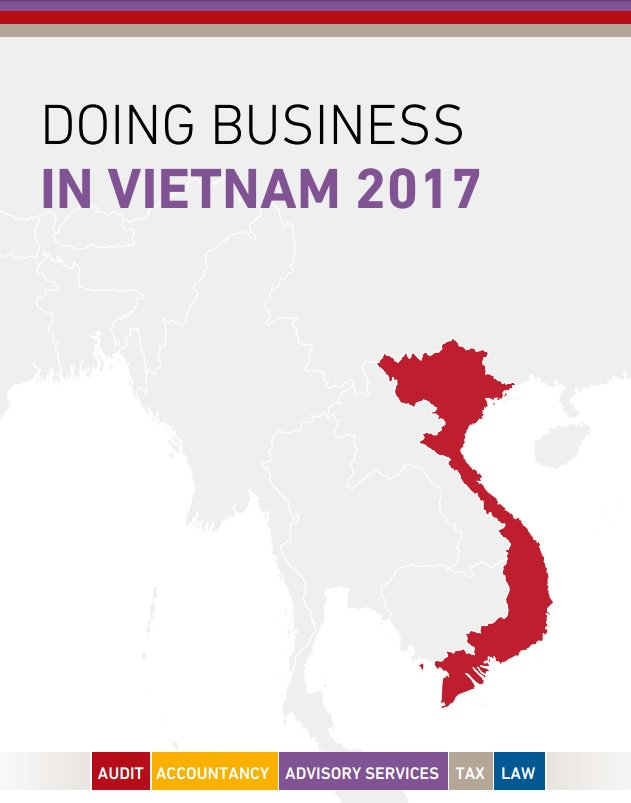 The precious guide for doing business in #Vietnam in 2017 ! • http://bit.ly/2qWBaTi  • via @MazarsGroup