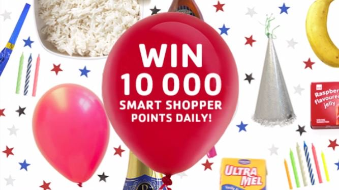Your RT could make you our #PicknPay50th Birthday winner of 10 000 Smart Shopper points today! https://t.co/mGABuuka7t