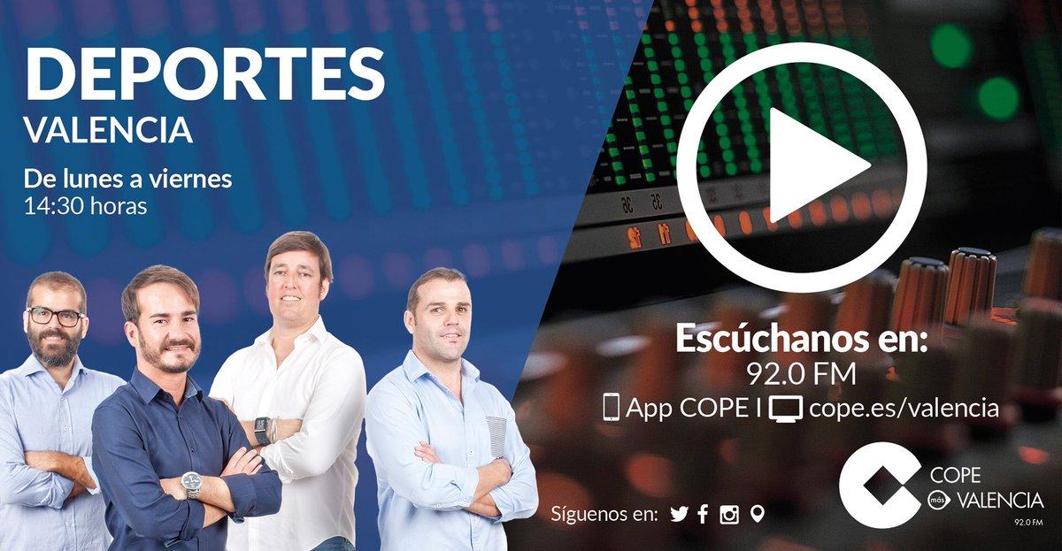 Deportescopevalencia On Twitter Podcast Deportescopevalencia