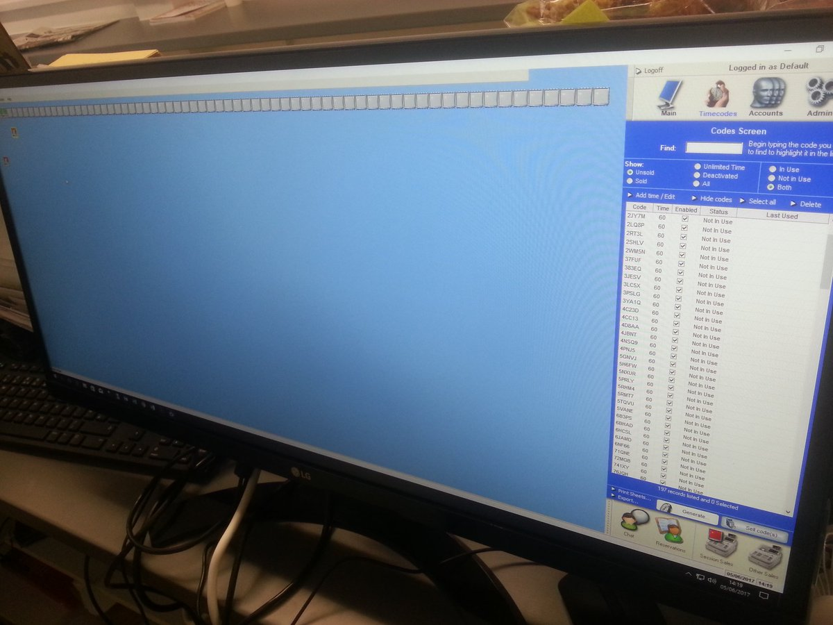 "mouse cork on twitter: ""it internet cafe software installation"