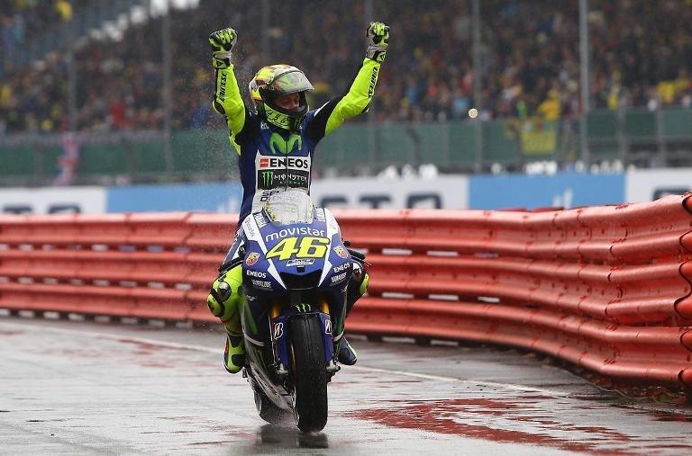 GP Gran Bretagna di MotoGP tra poco in DirettaTV