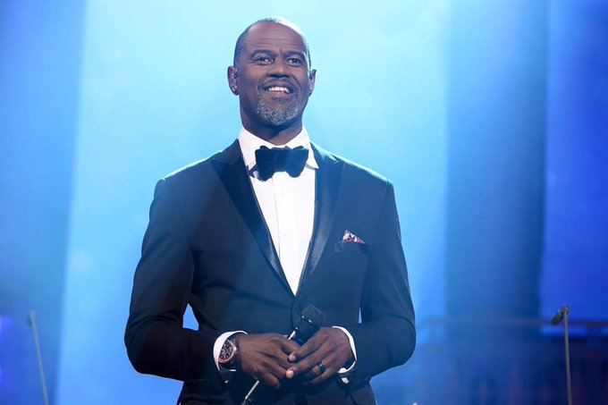 Happy 48th Birthday to the talented Mr. Brian McKnight from Aspire TV!