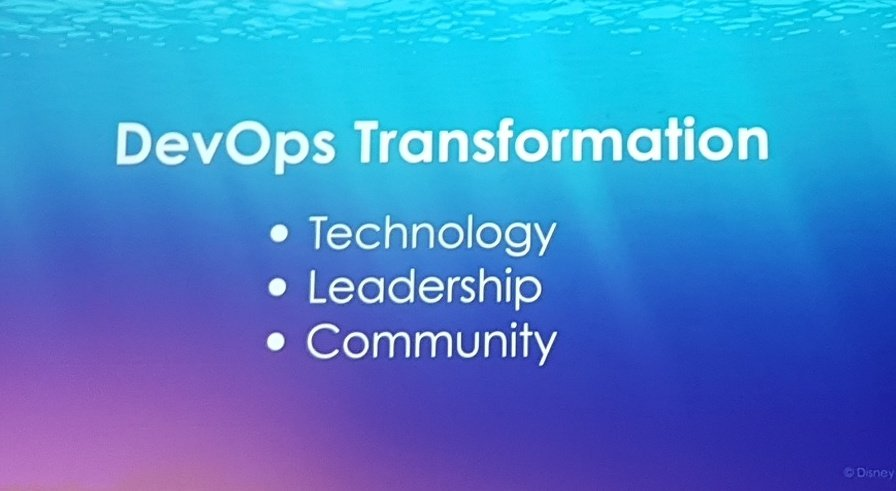 Apply devops at the business unit level. #DOES17 https://t.co/pck98UecdB