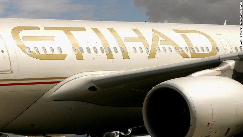 Etihad, Emirates & FlyDubai say they're suspending all Doha flights from the morning of June 6 until further notice https://t.co/MUvVT3Ot0S
