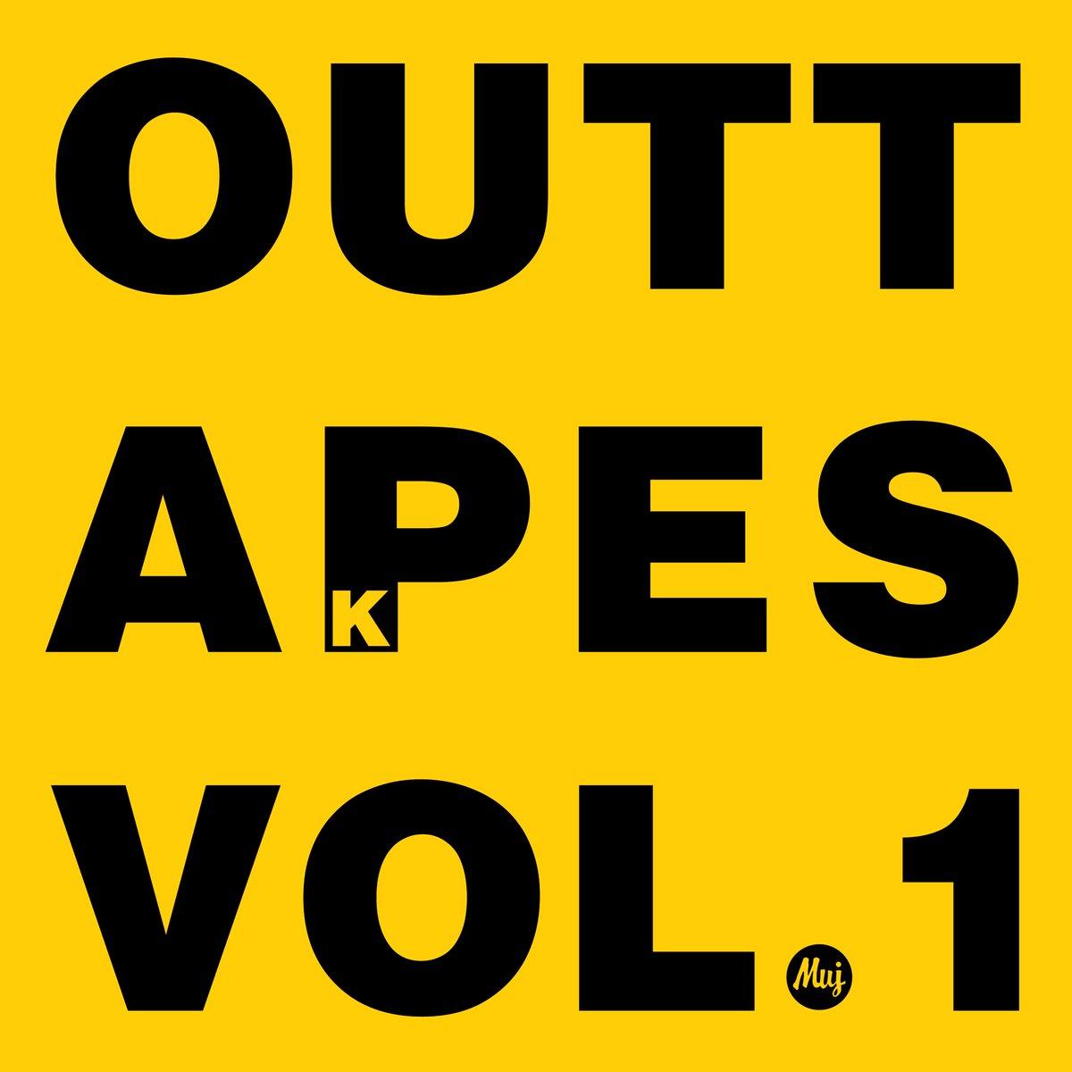 OUT NOW #beattape #muj  https:// mujbeats.bandcamp.com/album/out-tap- k-es &nbsp; … <br>http://pic.twitter.com/C5HEeQvEK2