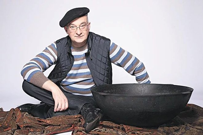 Сталик ханкишиев рецепты видео
