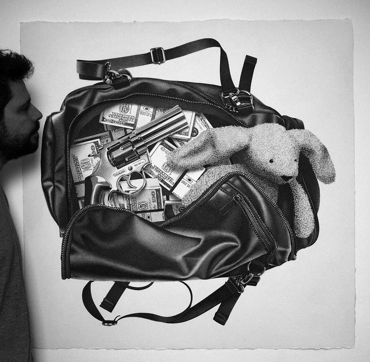 https://t.co/lZPrEKBajU | #AlessandroPaglia | #illustration #pop #art https://t.co/oUtrlnucSC