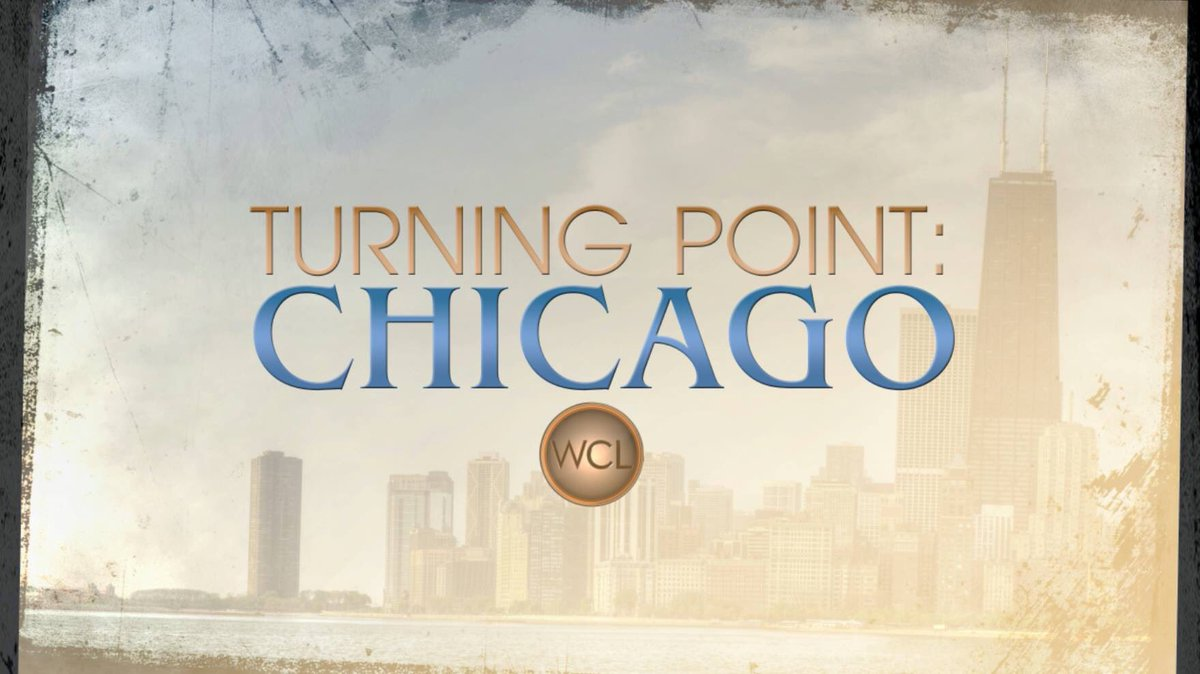 @WindyCityLIVE is tackling the violence in Chicago. Watch me and my special guest cohost @vj44 today at 1. https://t.co/GCL8c0dS4G