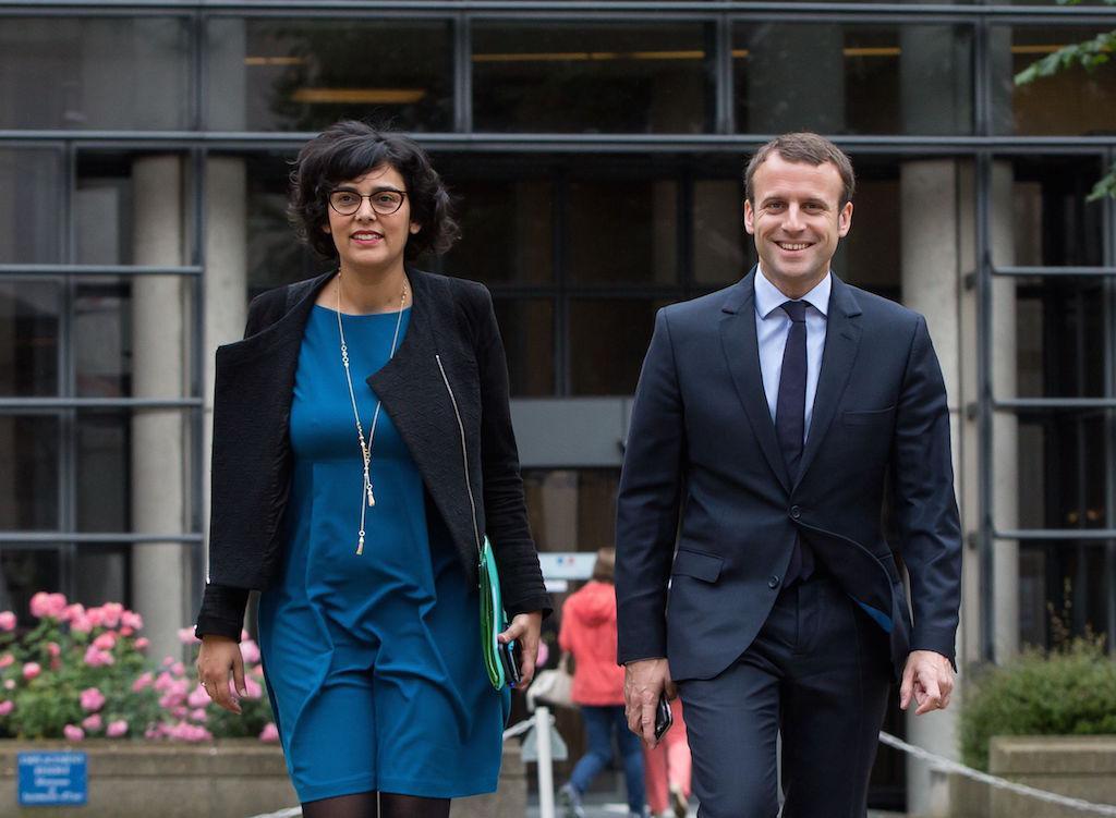 'Surprise', la nouvelle loi Macron s'annonce pire que la loi El Khomri ! https://t.co/aZy2PYeK28
