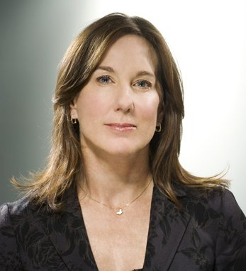 Happy 64th birthday, Kathleen Kennedy!! The whole Indiana Jones Adventure Outpost Team wish all the best!