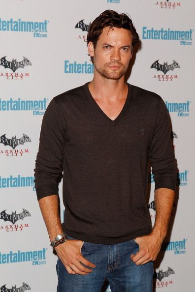 Happy birthday week Shane West 2011 Entertainment Weekly\s 5th Annual Comic-Con Celebration