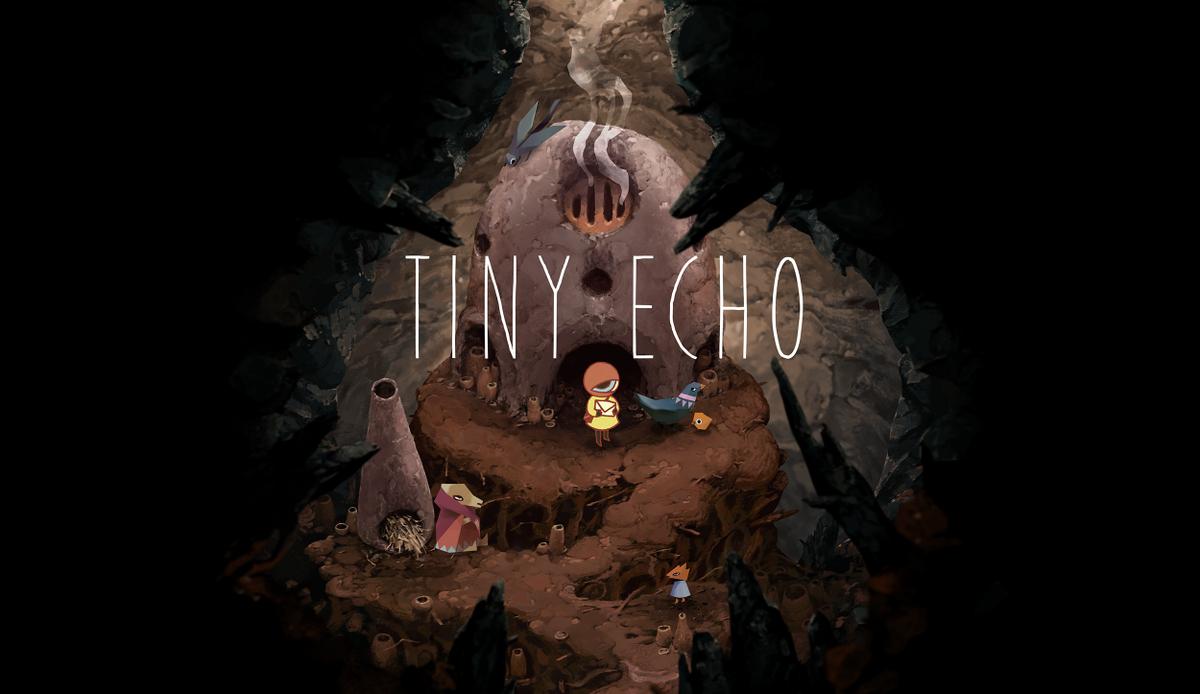 Echo Game Concept Art