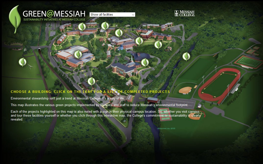 Messiah College On Twitter It S Worldenvironmentday Check Out