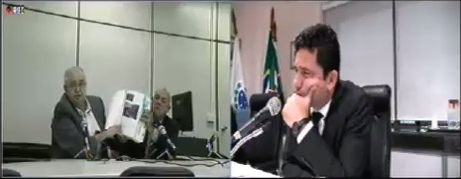 Ex-deputado Pedro Corrêa rebate Lula e exibe fotos com ex-presidente a Moro https://t.co/b8YdDts5ac