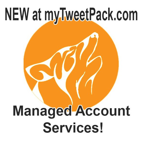 NEW By popular demand: Managed Account Services @myTweetPack <br>http://pic.twitter.com/teFqI4KZ3Q  https://www. myTweetPack.com/managed.html  &nbsp;   #LinkedIn