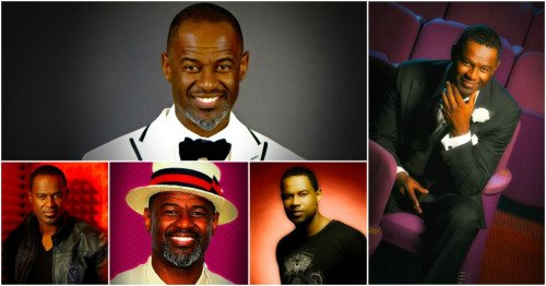 Happy Birthday to Brian McKnight (born June 5, 1969)
