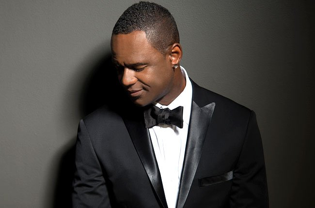Happy 48th Birthday to R&B star, and native, Brian McKnight!