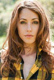 Happy Birthday to Amanda Crew (31) in \The Age of Adaline - Kikki Jones\