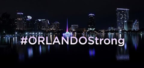 Thoughts and prayers to those impacted by the shooting this morning