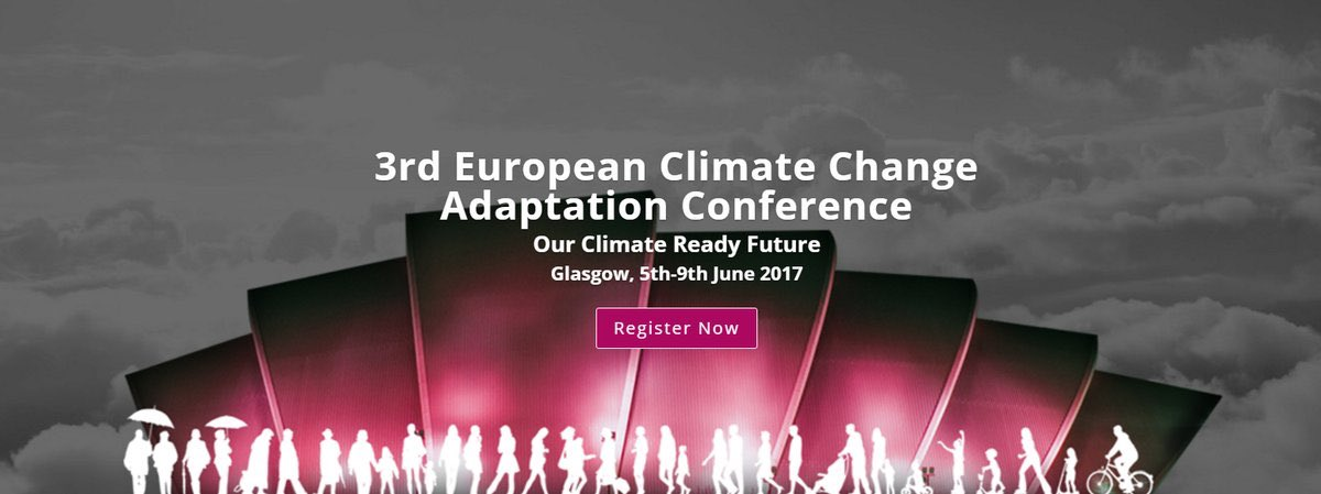 3rd European Climate Change Adaptation Conference