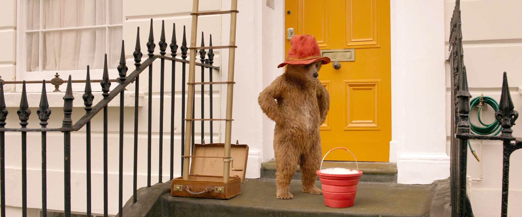 Paddington 2 Teaser Trailer Unveiled