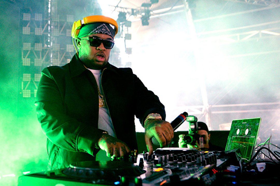 XXL: Happy Birthday to the hitmaker djmustard!  How old do you think he is?