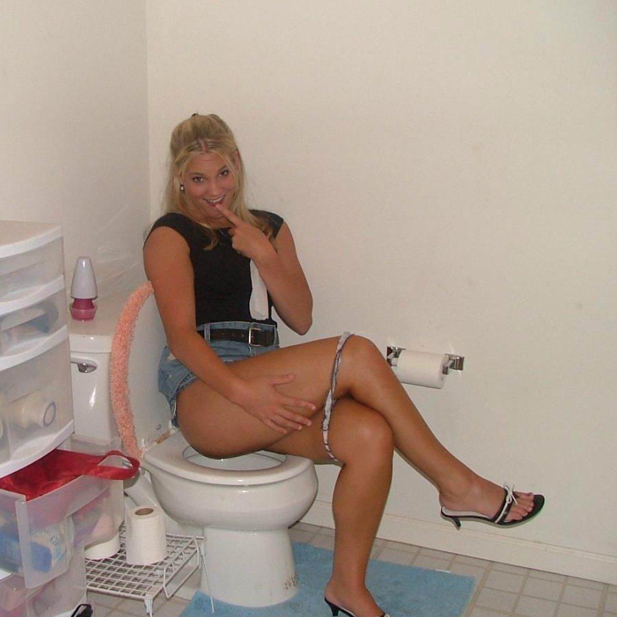 Community pee piss toilet type — img 3