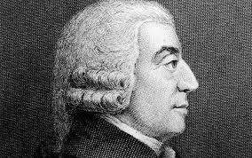 Maybe somebody should declare this Economist Day -- both Adam Smith and John Maynard Keynes born on this date.