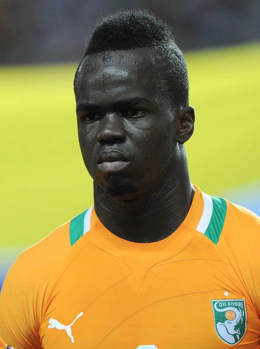 The thoughts of everyone at Arsenal are with the loved ones of Cheick Tiote  May he rest in peace