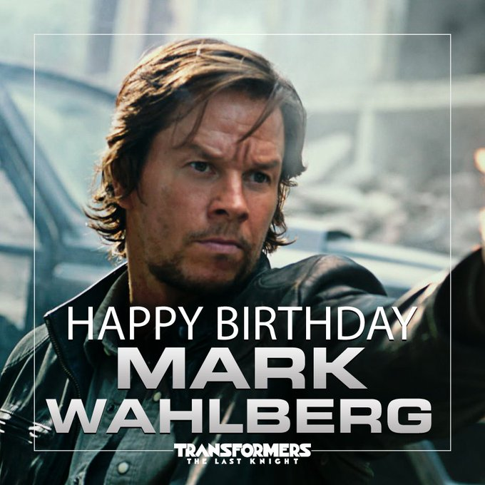 Happy Birthday, See him in  on June 22.