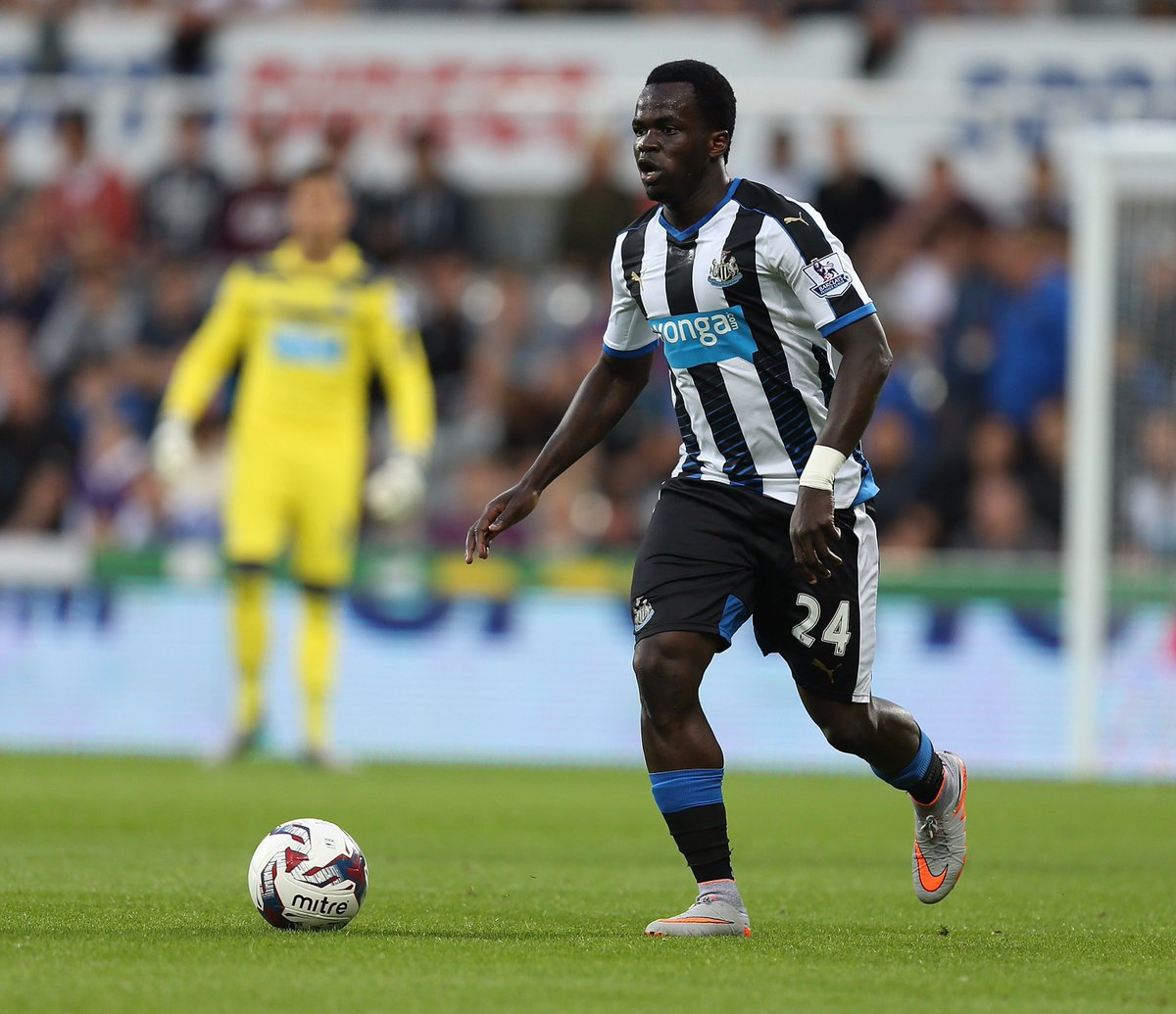 Everyone at the club is saddened to learn of the tragic death of Cheick Tiote. Our thoughts are with his family and friends.