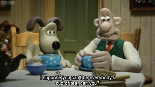But you'll always be someone's... ❤️ Peter Sallis https://t.co/RqX6s4Newa