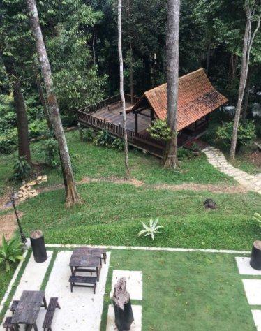 Ayuh Travel On Twitter Twinkle Villa Janda Baik Pahang Ayuhtravel